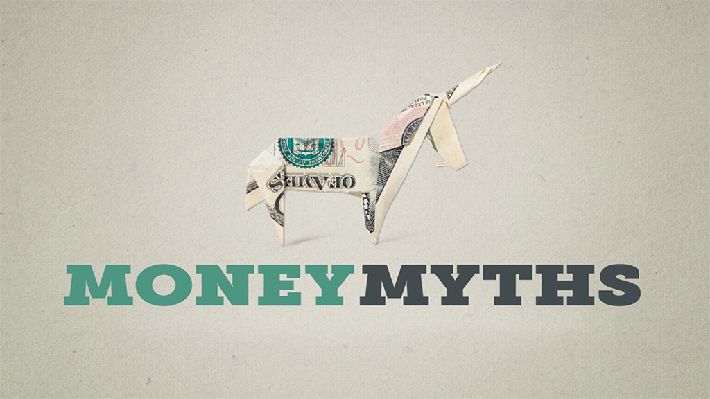 money myths