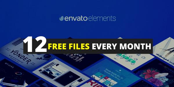 Envato Elements
